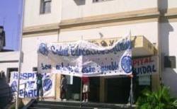 En Corrientes ATSA hace asambleas y paros